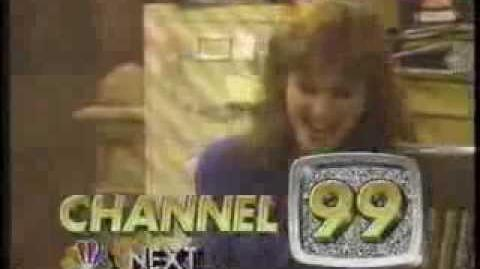 Channel 99 (Unsold 1988 NBC Pilot)