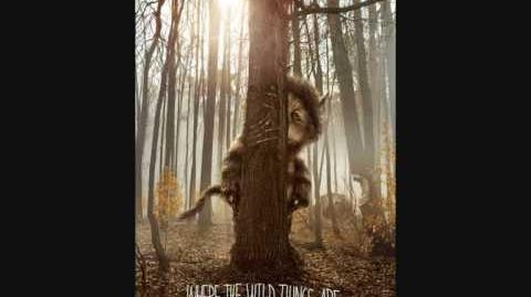 Arcade Fire's Where The Wild Things Are Film Soundtrack (2009)