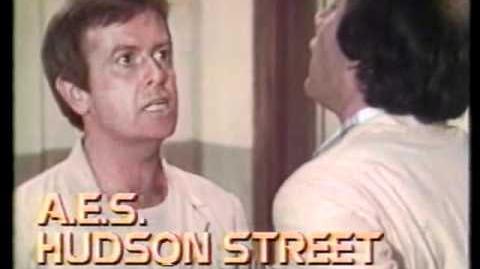 A.E.S. Hudson Street (1978 ABC Sitcom)