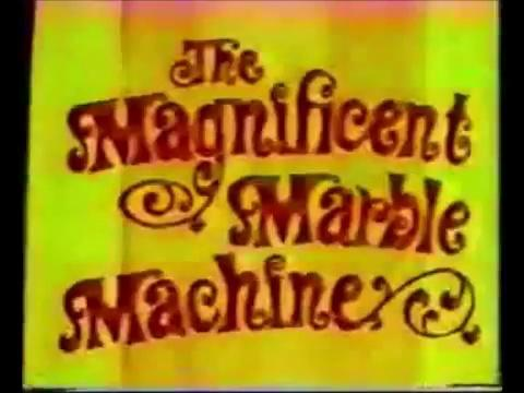 The Magnificent Marble Machine (Lost 1975 Game Show)