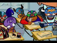 "¡Mucha Lucha! ""Lucha School"" - Pilot (2001)"