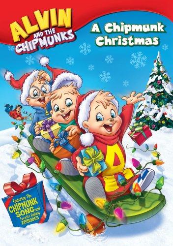 A Chipmunk Christmas (Lost French Dub)