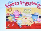 The Happy Hugglewugs (Lost Henry Hugglemonster Pilot)