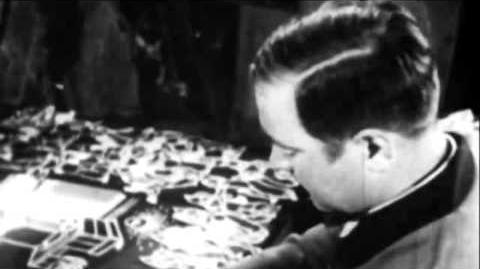 Peludópolis (Lost 1931 Animated Movie)