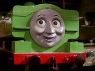 Thomas & Friends - Romansh Dub (Sample)