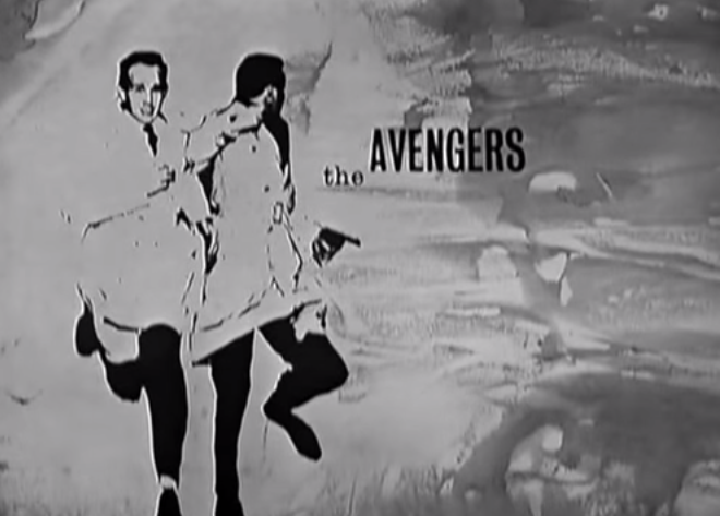 The Avengers Missing Episodes (1961)