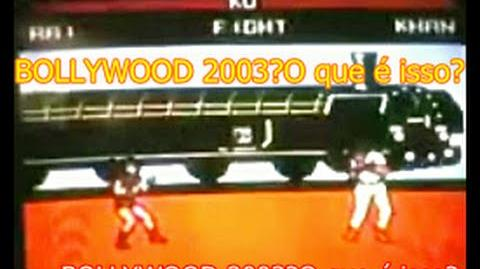 Bollywood 2003 (lost NES hack)