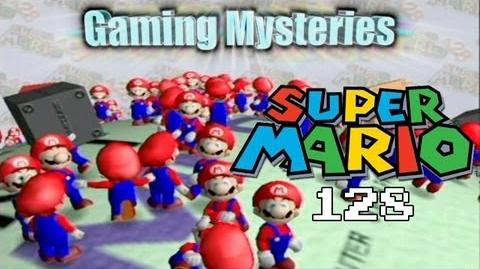 Gaming_Mysteries_Super_Mario_128_Tech_Demo_(GCN_Wii)-0