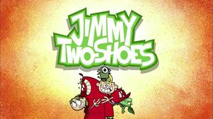 Jimmy Two-Shoes (2000's Original Pilot)