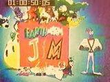 Earthworm Jim! - Lost Unaired Test Pilot - 1995 - Kids'WB!