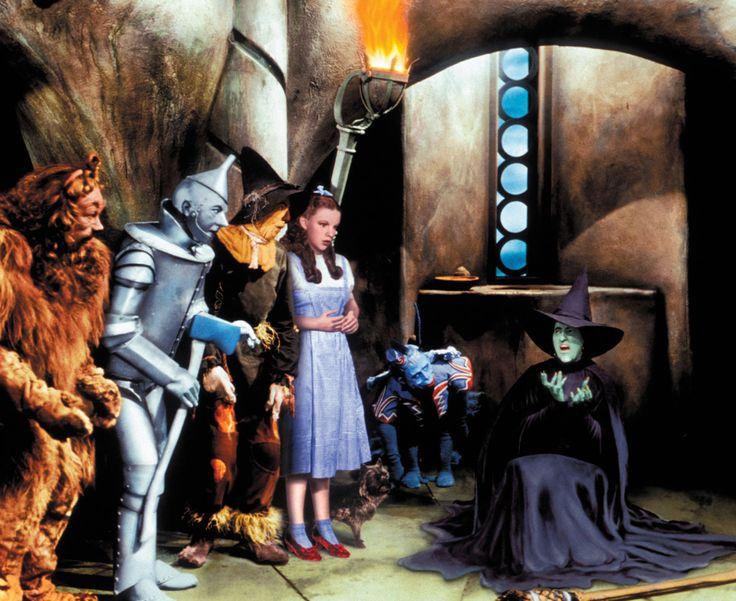 The Wizard of Oz - 1939 Film - Unused / Deleted Scenes