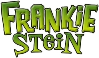 Frankie Stein (lost production materials for unreleased Spark Plug animated film; 2008)