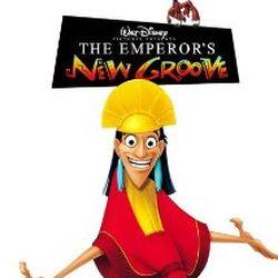 Kingdom of the Sun (Original Version of 2000 Disney film)