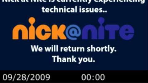 Nickelodeon uk 2010 logo change
