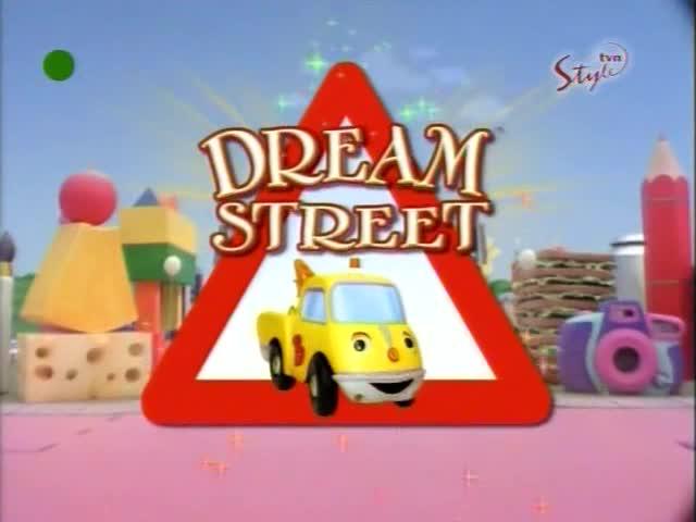 Dream Street (1999-2000 Children's Series)