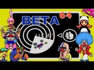 Beta64 - WarioWare Inc