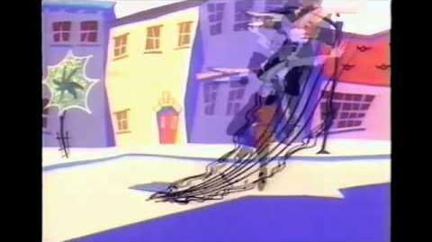 Hammerman (Missing Episodes; 1991)