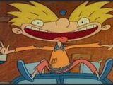 Arnold (Hey Arnold! Pilot)