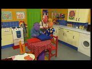 Tweenies safety shorts hot cooker