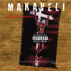 The Don Killuminati: The 7 Day Theory Unused Tracks (Unreleased Makaveli Songs)