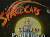 Space Cats (lost animated series)