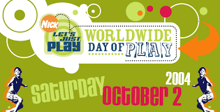 Nickelodeon Worldwide Day Of Play (Lost Broadcasts)