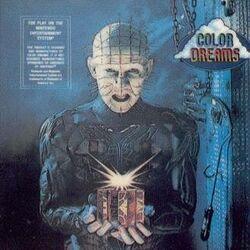 Hellraiser (Lost Unreleased 1990 Video Game)