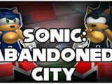 Polysonic Abandoned City v1.0.96 (Cancelled Updated Version Of Roblox Game 2020)