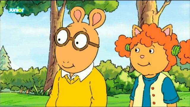 Arthur (German Dub of Seasons 8-15)