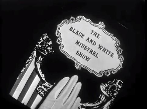 The Black and White Minstrel Show (partially found BBC TV series; 1957-1978)