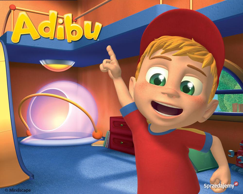 Adibu (every dub)
