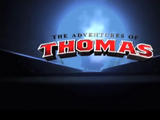 The Adventures of Thomas (Cancelled Movie adaption of Thomas and Friends)