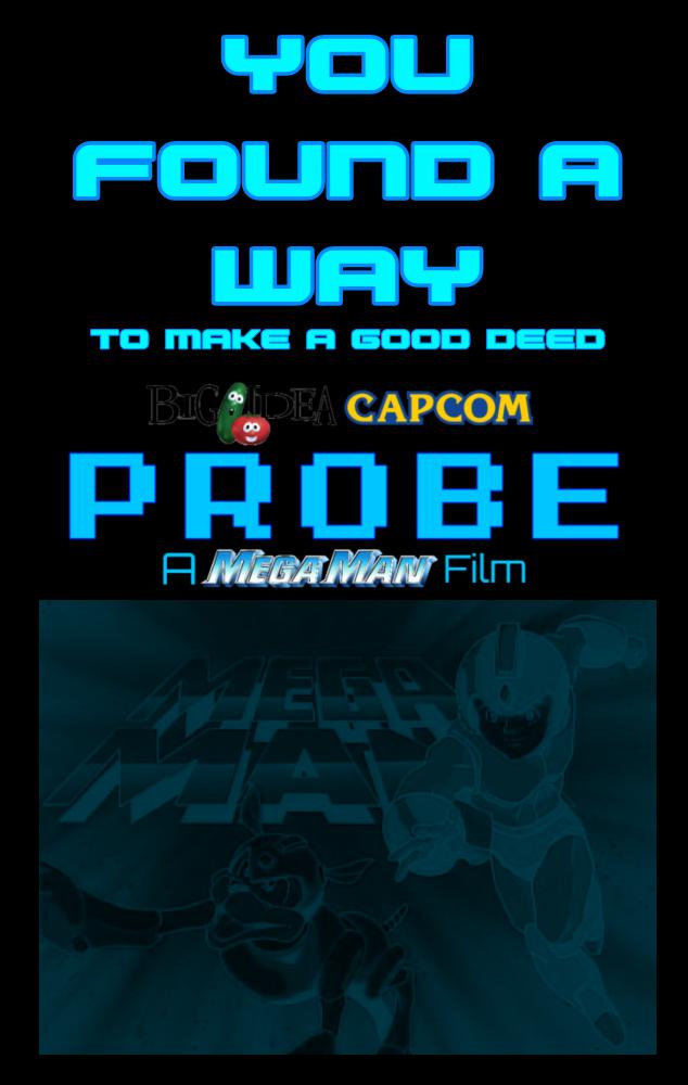 PROBE: A Mega Man Film