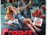 Corpse Eaters (Partially Lost 1974 Canadian Zombie Film)