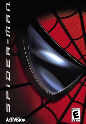 Spider-Man 2002 Game (Original Josh Keaton Audio)