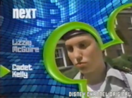 Disney Channel Bounce era - Lizzie McGuire to Cadet Kelly
