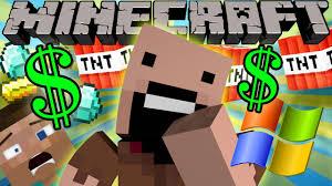 Why Notch REALLY Sold Minecraft (Found Minecraft Machinima)
