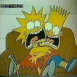 The Simpsons (Found Pilot) (1988)
