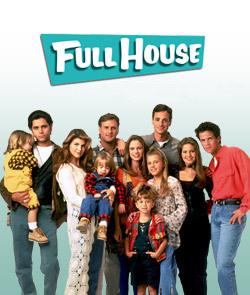 Full House (Season 9, Episodes 1-2)