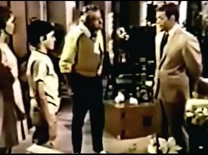 "Hawaii Five-O (1968) ""Bored, She Hung Herself"" (Found 1970 Episode)"