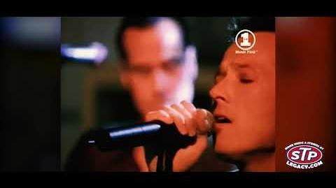 VH1 Storytellers: Stone Temple Pilots Concert (Recored in 2000)