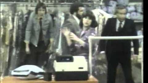 I'm a Big Girl Now (1980 ABC Sitcom)
