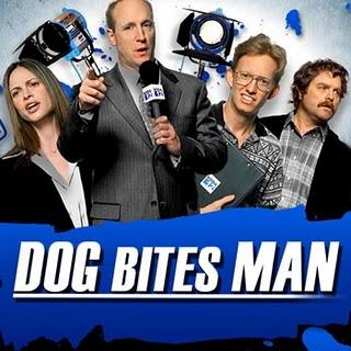 Dog Bites Man Episode 10 (Unaired 2006 Episode)