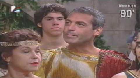 רחוב סומסום 1998 (שארע סימסים) - חנוכה (פרק מלא)
