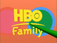 HBO Family and Toonsville TV Movie Channel 8 (1999-2019)