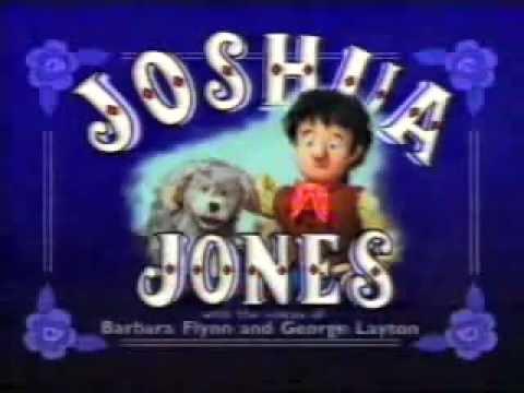 Joshua Jones (Rare TV series)