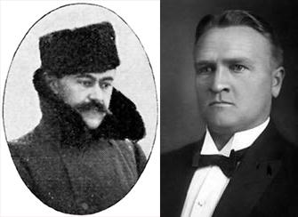 Salaviinanpolttajat (Lost 1907 Finnish Film and Screenplay)