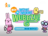 Wow! Wow! Wubbzy! (Rare UK dub)