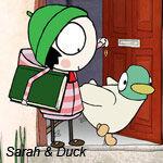 SarahDuck