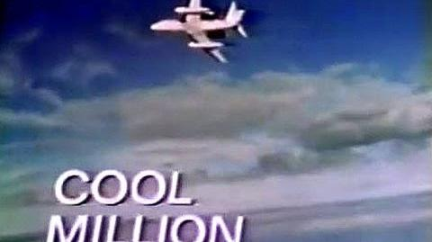 Cool Million (Found 1972 NBC Mystery Series)